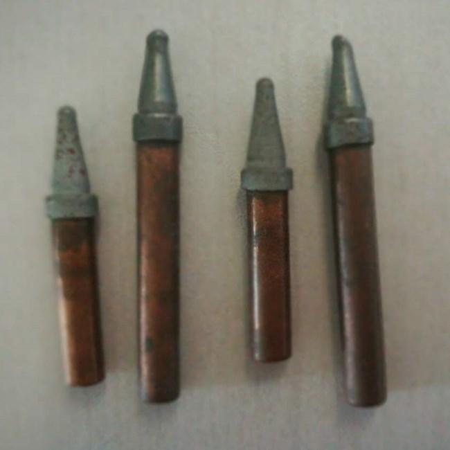 铬铁头多规格异形自动上下料样品