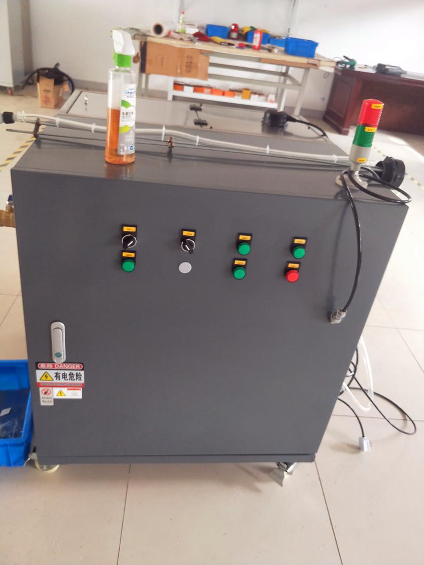 切削液自动配比机_脱模剂自动配比机