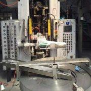 粉末冶金压铸机下料机械